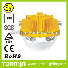LED Explosion Proof Light gas oil field platform floodlight led light source