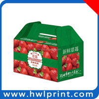 Good price customized high quality paper box packaging corrugated board