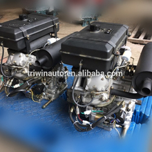 small power air cooling 25HP diesel engine for generator marine