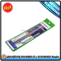 hot selling BAKU A3 long tweezers