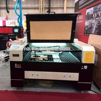 Hot CE Approved High Speed HM-1310 Paper/Wood/Cloth/Crystal/Jade CNC CO2 Laser Engraving Cutting Machine/Distributors Wanted