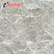 Low Price Marble Bricks/Grey Home Marble Floor Design