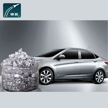 High Quality Silver Aluminium Paste for Car Paint Color