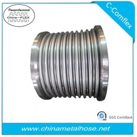 stainless steel expansion joints compensator