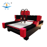 NC- M1325 On sale stone engraving cnc router/cnc carving machine for marble granite stone