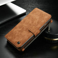For iPhone 6 Wallet Case With 14 Card Holder, Stand Function Case for iPhone6, for iPhone 6 Wholesale Case