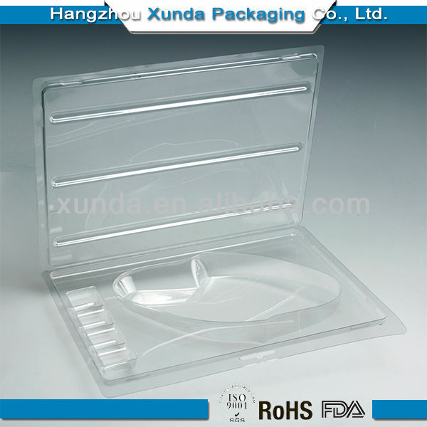 OEM available promotional electronics packaging design