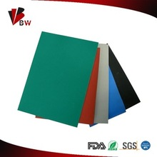 High Quality & Density Sticky Silicone Sponge Rubber Sheet