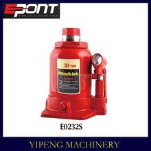 32ton used air small mechanical hydraulic jack