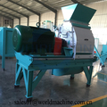 ZW-B Series Waterdrop Wood Hammer Mill