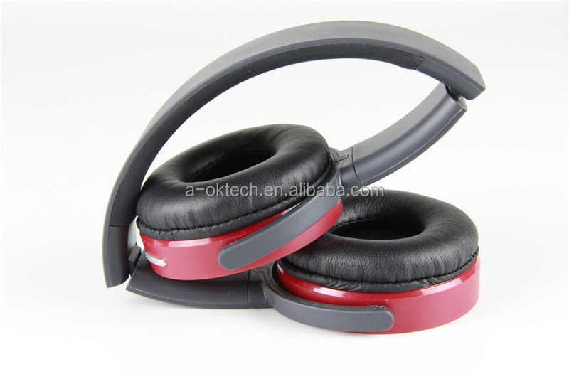 Foldable cell phone hands free stereo wireless best bluetooth headset