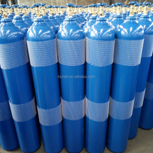 Hot sale new design welding gas filling cylinder refill sizes