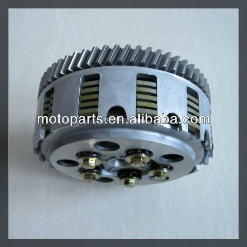 ATV Clutches ,GS125cc Motorcycle clutch Assembly series
