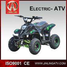 JLDA-003 2017 Chinese Cheaper Electric Quadricycle For Sale