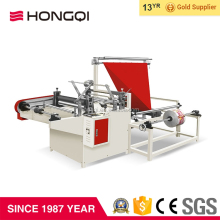 Plastic film Edge folding rewinding Machine