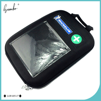 Waterproof Shockproof EVA Emergency Equipment Medical Case