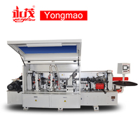 Yongmao MDZ-IV automatic woodworking edge bander machine