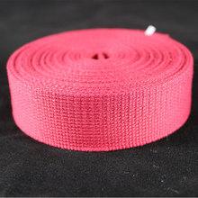 Hot Sale Double-Sided Plain Weave Tape Webbing
