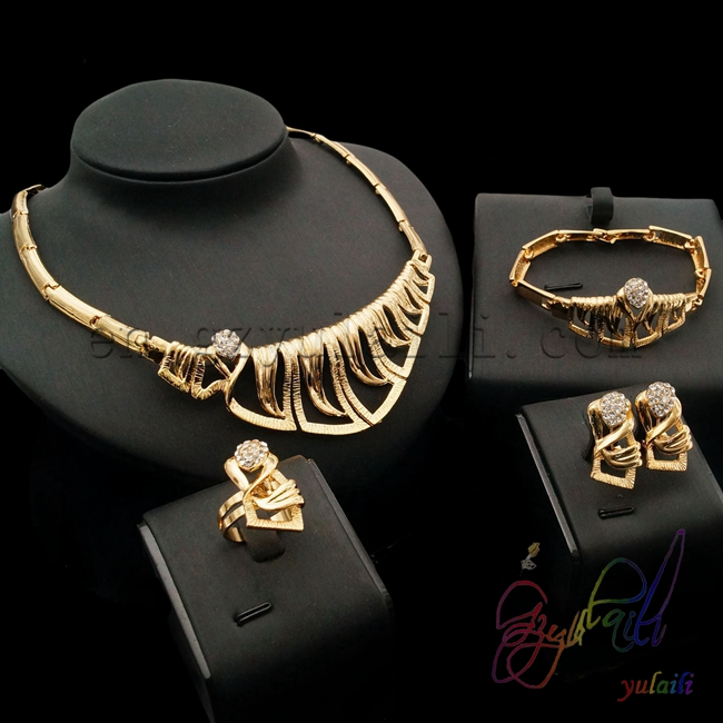 Jewelry gold filled Bangkok jewelry making Accessories for women