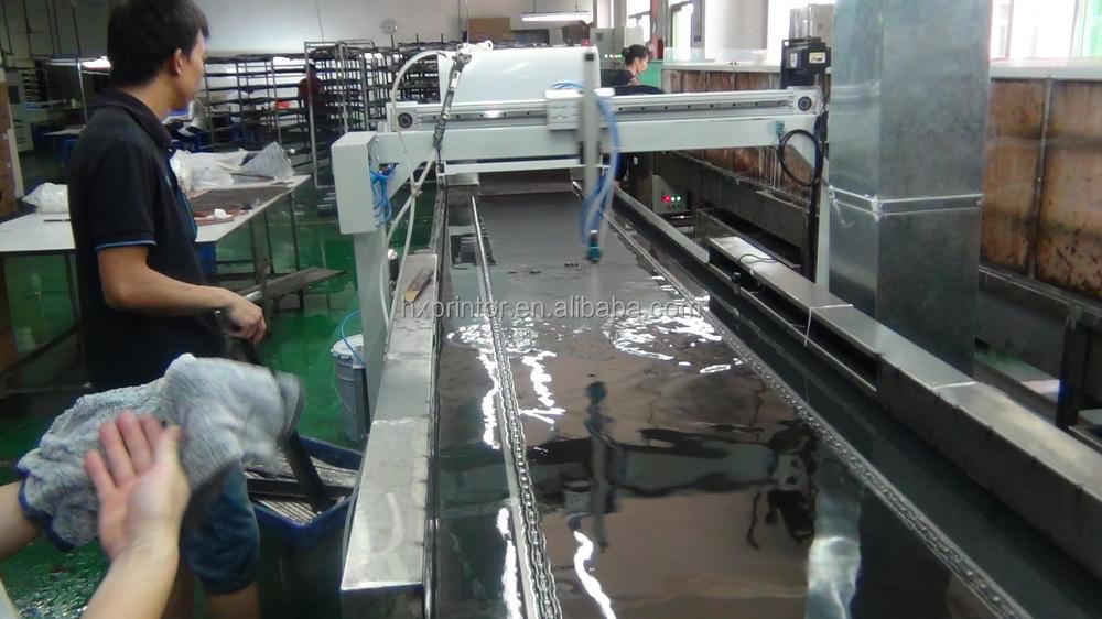 hydro dipping machine
