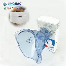 Hot Selling Nebulizer Machine Ultrasonic Mini Rechargeable Asthma Nasal Inhaler