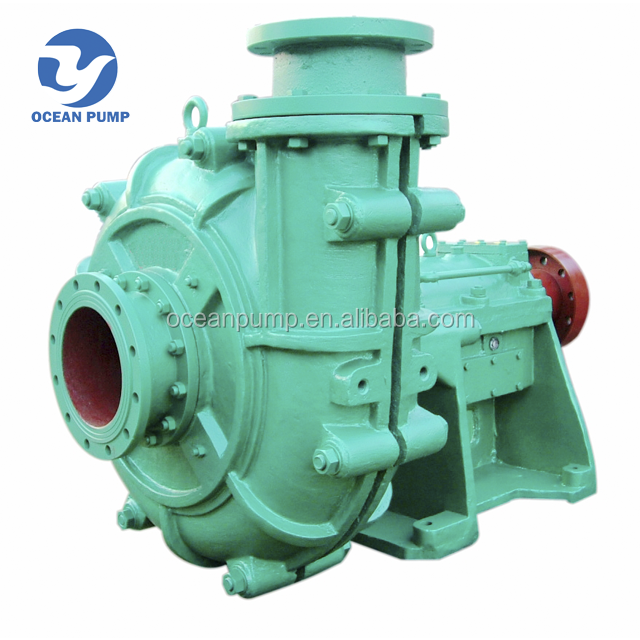 Centrifugal mining slurry dredge booster pump for sale