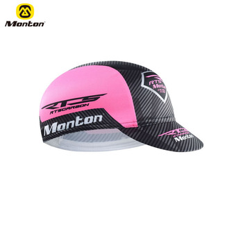 Custom Team Bicycle Cap Sport Caps Hats with Full Printing Hats