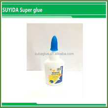 hot selling PVA white wood glue for furniture industry