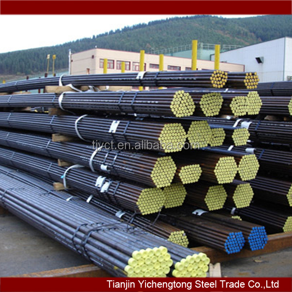 USA hot sale steel pipe A53 A106B