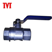 plastic ball valves 316 manual valves handwheel