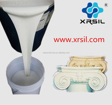 Hot selling liquid rtv electronic potting silicone rubber