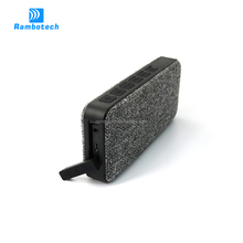New Bluetooth Speaker Portable Speaker mini design Cheaper Price buetooth speaker V4.1 ipx7 In China----Carlos- RS600