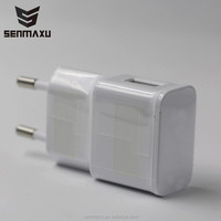 New Portable Note2 N7100 Charger US Plug Travel Charger for Samsung Galaxy Note4 3 2 1