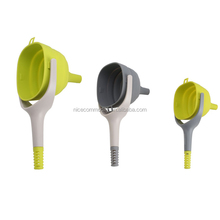 New style kitchen funnel