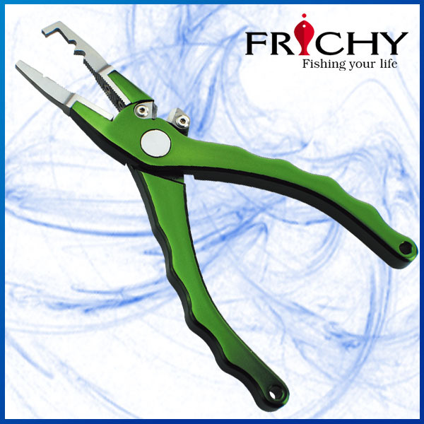 Function of Side Cutter Plier for Carp Fishing Equipment Tackle