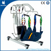 China BT-PL002 Multifunction electrical patient lift for disabled/handicapped people patient hoist with sling