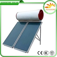 High Efficiency Pressurized Sus 201 Stainless Steel Solar Water Heater Spare Parts