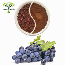 Made in China grape seeds/seed extract powder