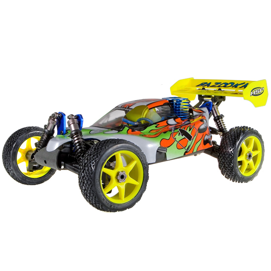 1/8 scale rc gas 4x4 buggy toys 2016 cars for sale USA