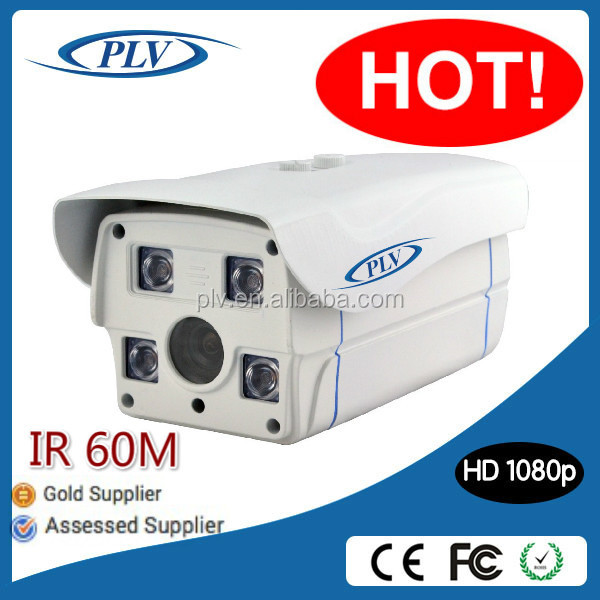 New 2014 1080P ir camera rohs compliant Waterproof HD IP Camera ip webcam