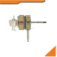 Stand fan ac electric motor