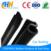 automotive rubber parts,electric cars door rubber seal strip