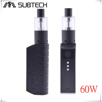 New product TC50B big vapor e cigarette with adjustable voltage for china wholesale