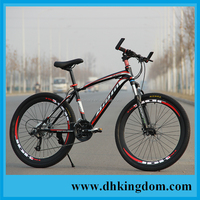 Best Quality Manufacture CE Approved 21 speed Aluminum Alloy 26 inch mountain bikes/high quality alloy mountian bikes/mtb