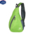 Sling Chest Backpacks Bags Crossbody Shoulder Triangle Packs Daypacks for Cycling Walking Dog Hiking Boys Girls Men