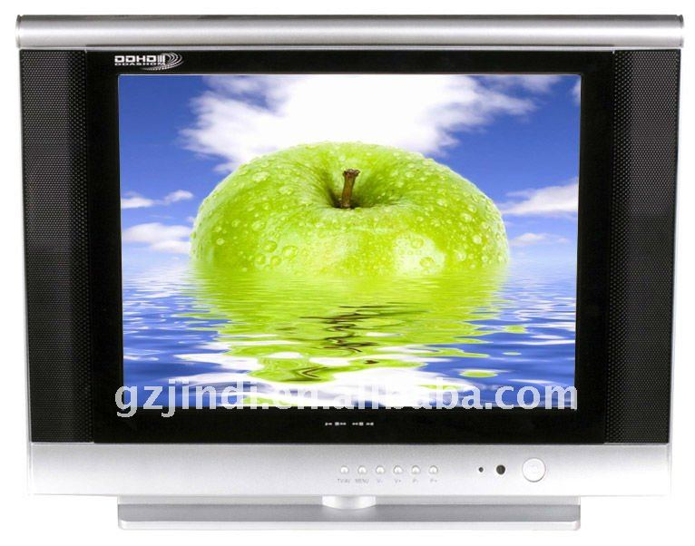 21inch colorful crt tvs(JDA1)