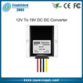 Boost Step Up 12V To 19V 10A Dc Dc Converter