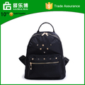 2017 Top Selling Products China Supplier Women school Bags In Stock