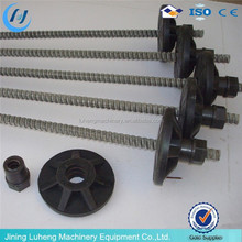 Steel Mining Rock Anchor Bolts/friction anchor FOR MINING