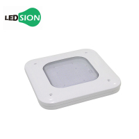 130 Watt Ceiling Mount Canopy Light 14500 Lumens IP65 Led Outdoor Canopy Light Free Shipping